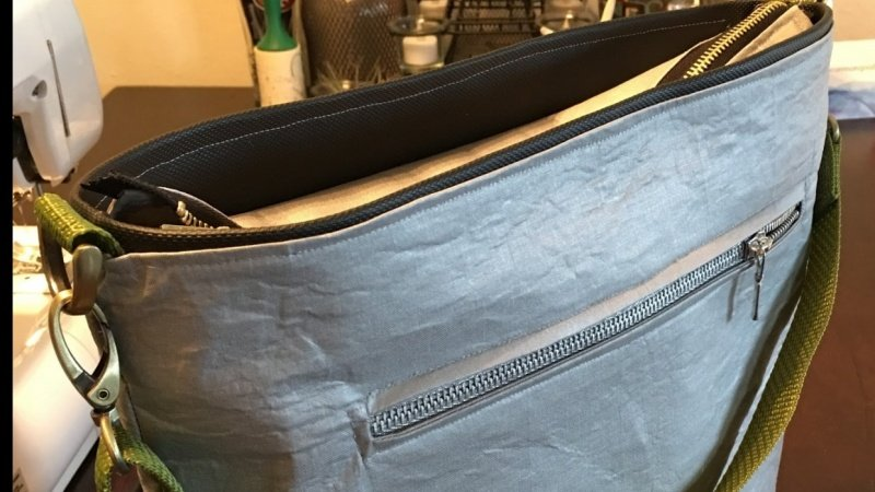 Designing & Constructing a Handbag