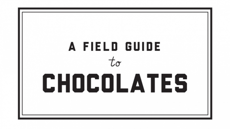 Chocolate Field Guide