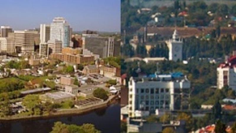 Wilmington, DE or Simferopol', Crimea