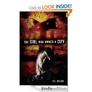 the girl who owned a city book