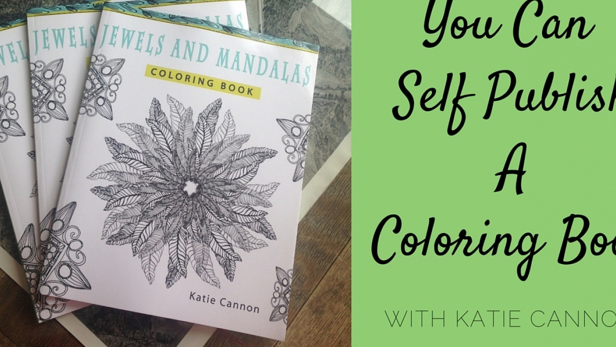 Guide to Coloring Book Publishing for Adults - GoToPublish