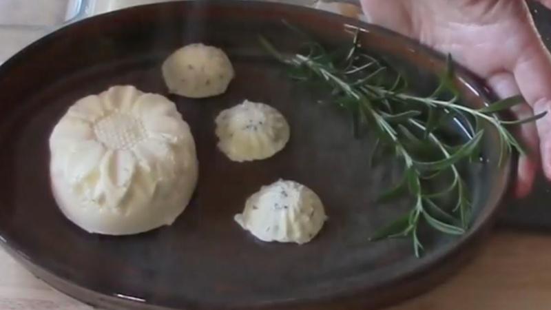 Better Butter!