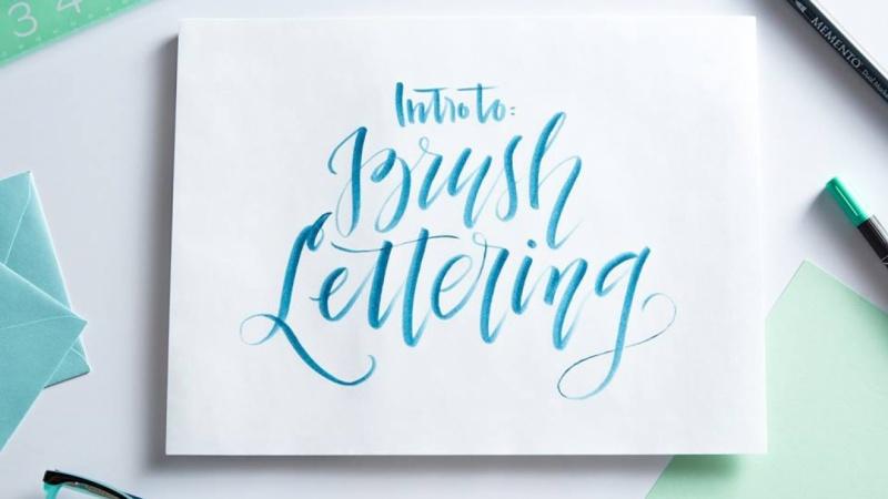 I'm a Wardrobe Stylist + Calligrapher