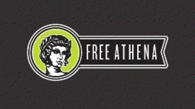 Free Athena