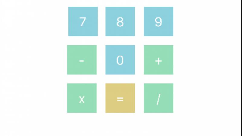 Temperature Converter & Calculator App