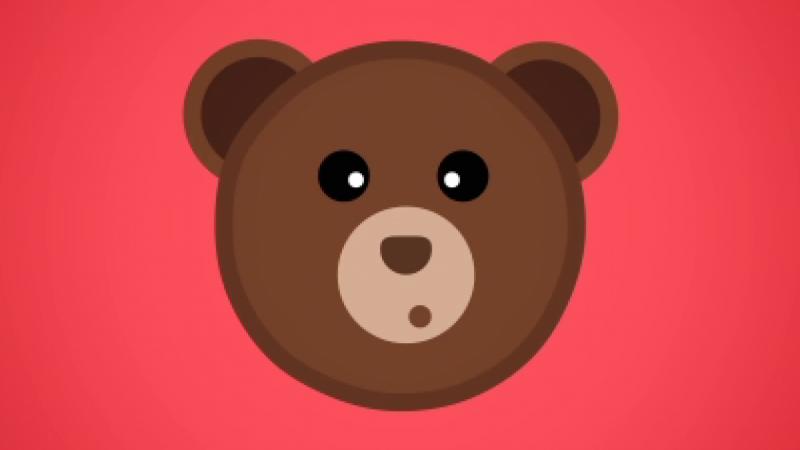 Bear Pride.