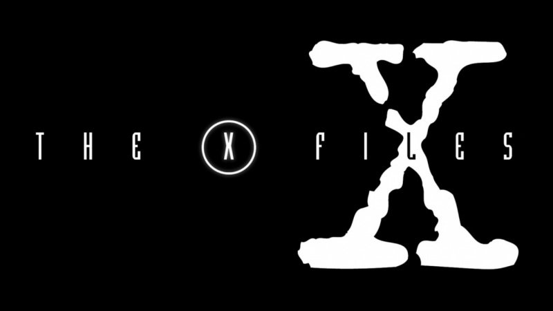 The X-files Made Me Gay