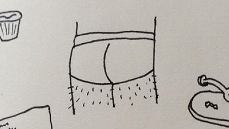 Pete's random doodles