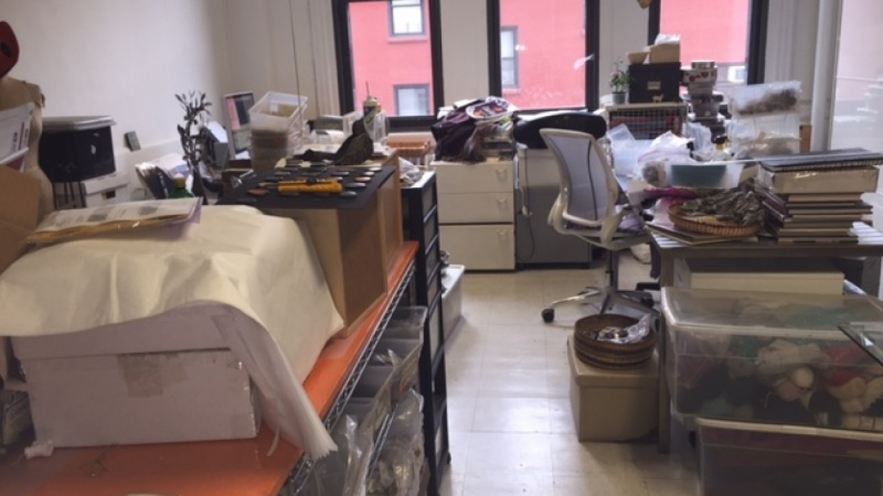 Declutter for a Purpose