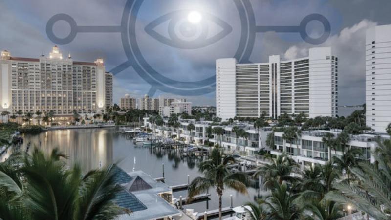 Bizarre Bazaar: Seeking Enlightenment at Sarasota's First-Annual Mystic Fair