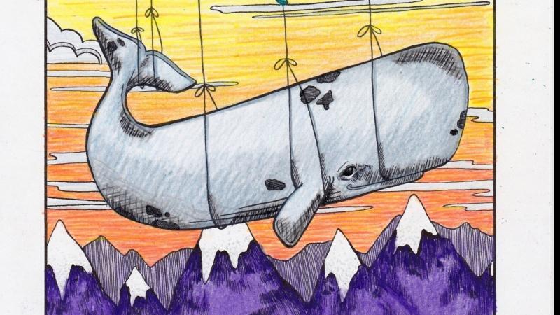 Whale Away!
