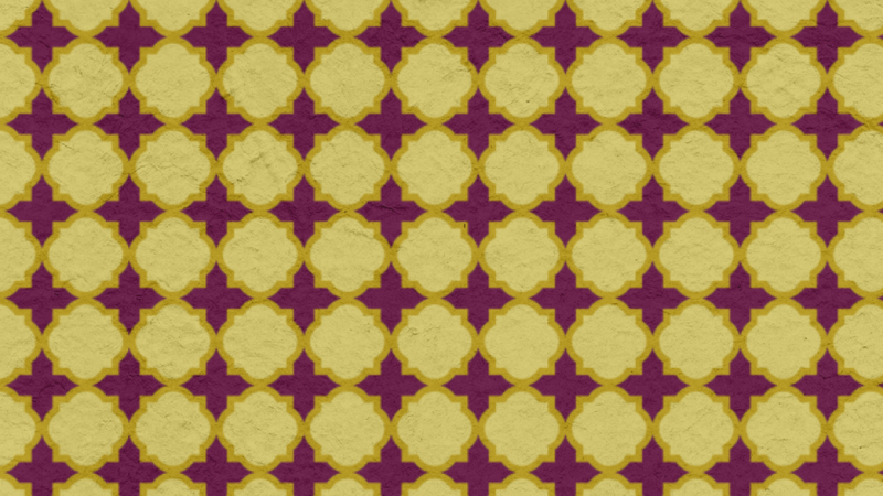 Ornamental Pattern Papers