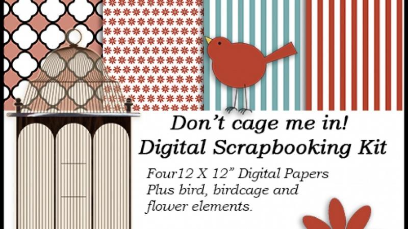Make & Sell Scrapbook Designs