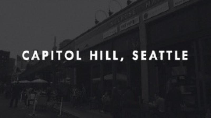 Capitol Hill, Seattle, WA