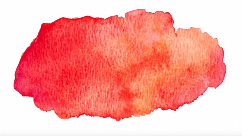 My First Watercolor Textures Skillshare Projects