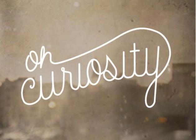 Oh Curiosity Creative Blog