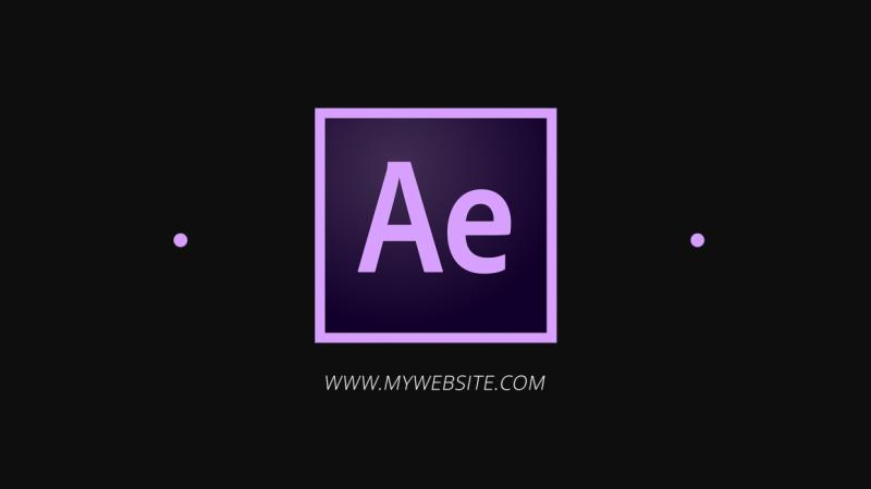 Logo Animation Series #2