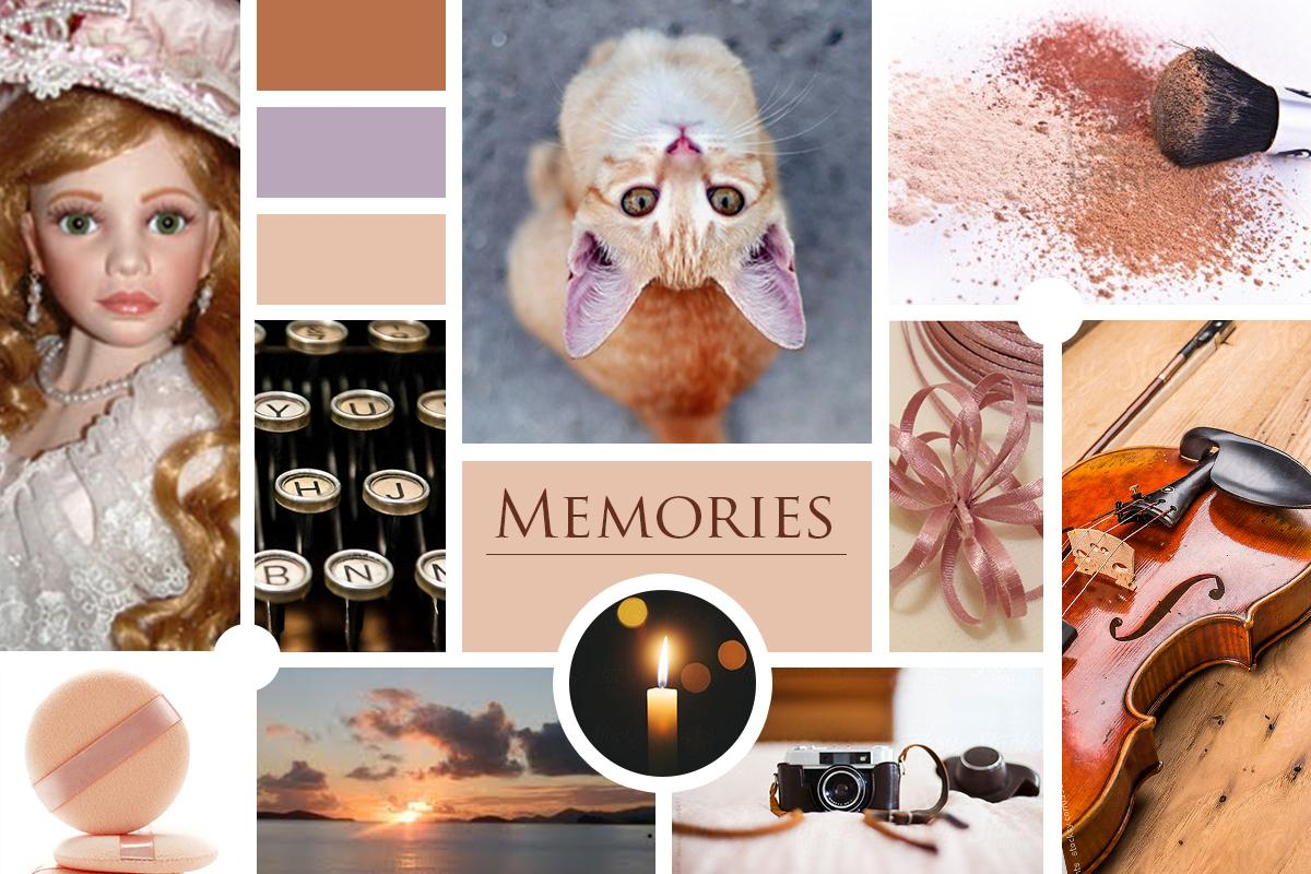 some moods skillshare projects