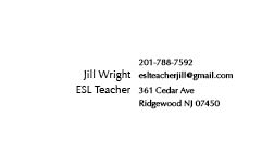 Business cards skillshare projects hi everyone im an esl teacher not a designer i just happened across this course at the perfect time as i need to redesign my business card reheart Gallery