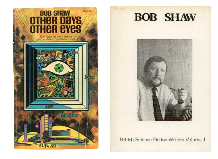 Other Days, Other Eyes by Bob Shaw   Skillshare Projects