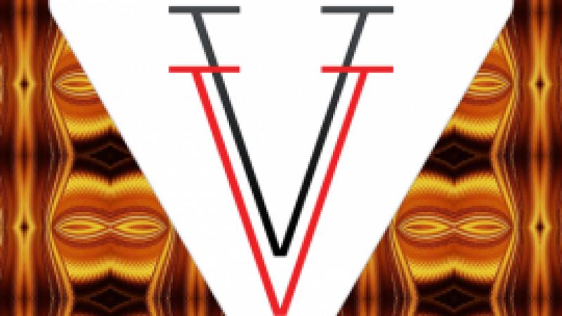 VV + QrezyLogo