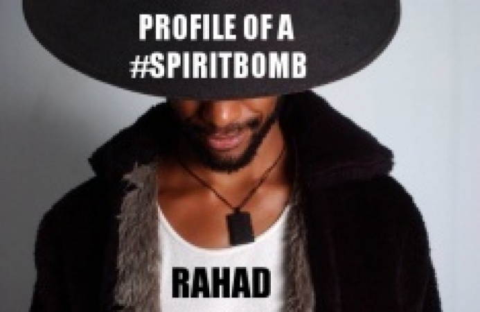 Future Sum Fan, Rahad