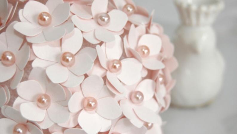 Craft Make Beautiful Paper Flowers Step By Step Skillshare