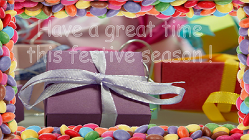 Celebrate The Seasons Create Animated Greeting Cards To Share Card 2