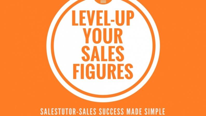 SalesTutor-Sales Success made Simple Facebook post