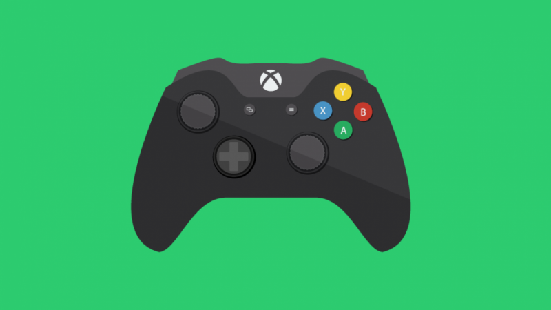 How To Create a flat Design Xbox Controller