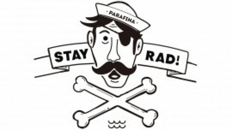Parafina / Stay Rad.