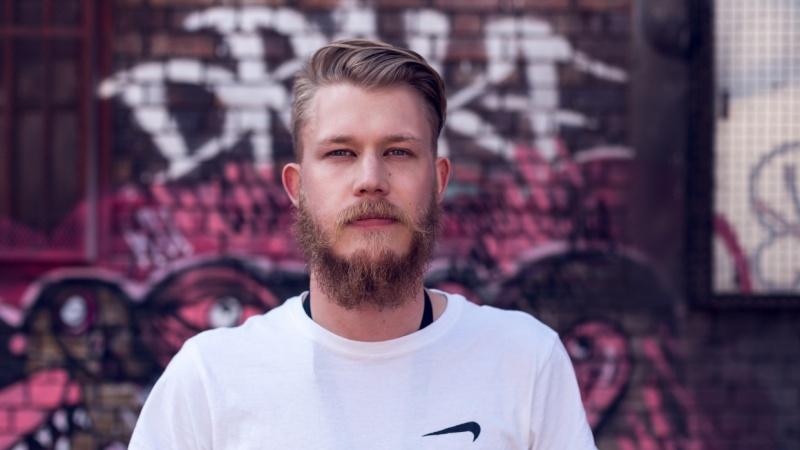 Johan Portrait