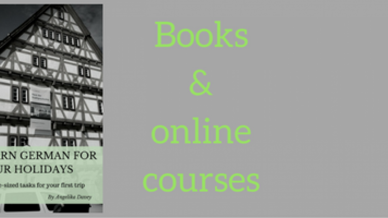 Books to online and vice versa