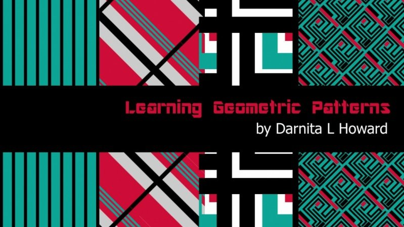 Learning Geometric Patterns