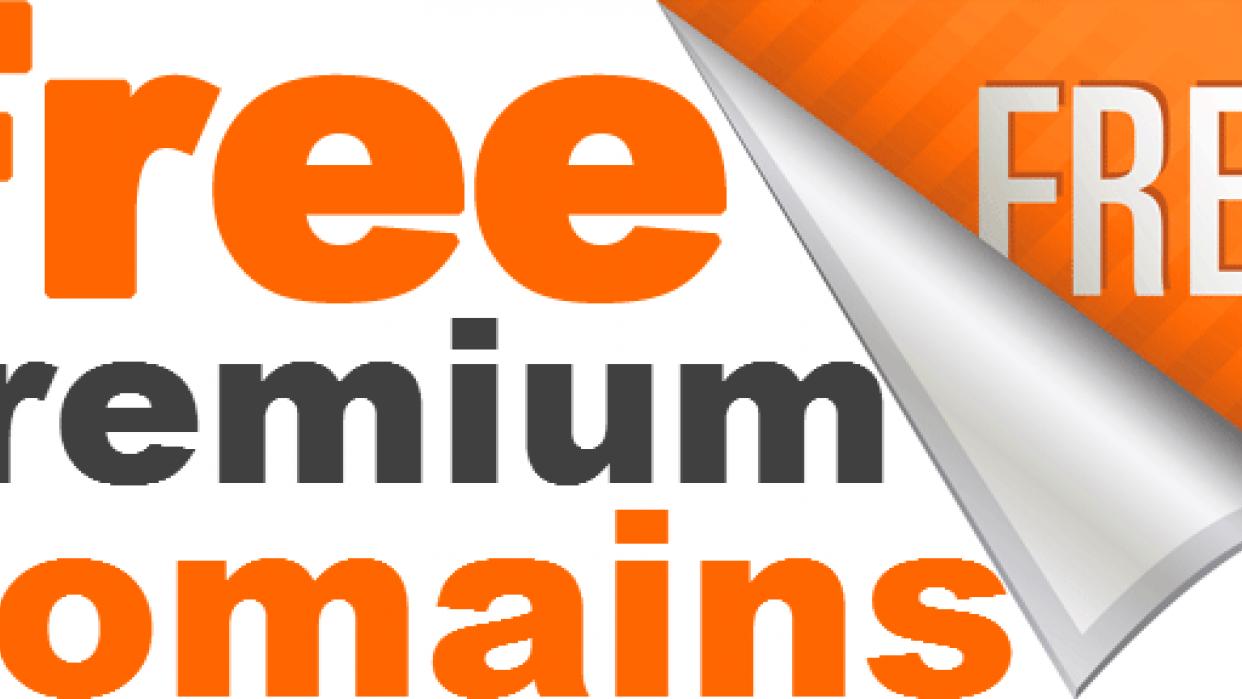 get com domain free for lifetime