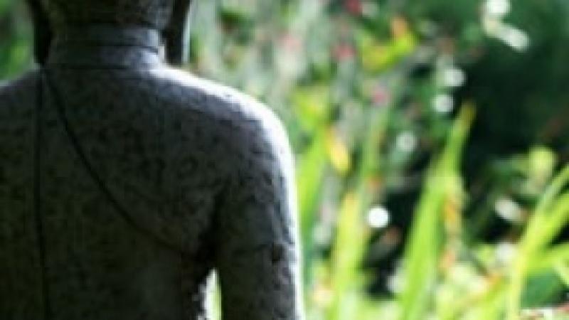 Meditation: Going Deeper