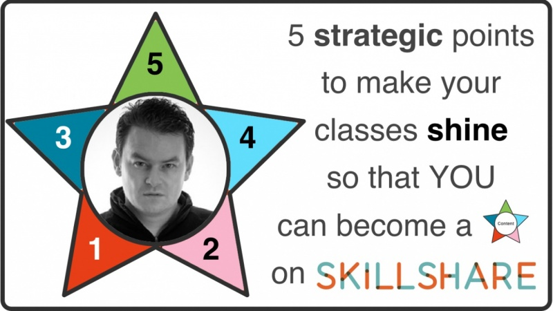 The Strategic Points I Intend to Improve