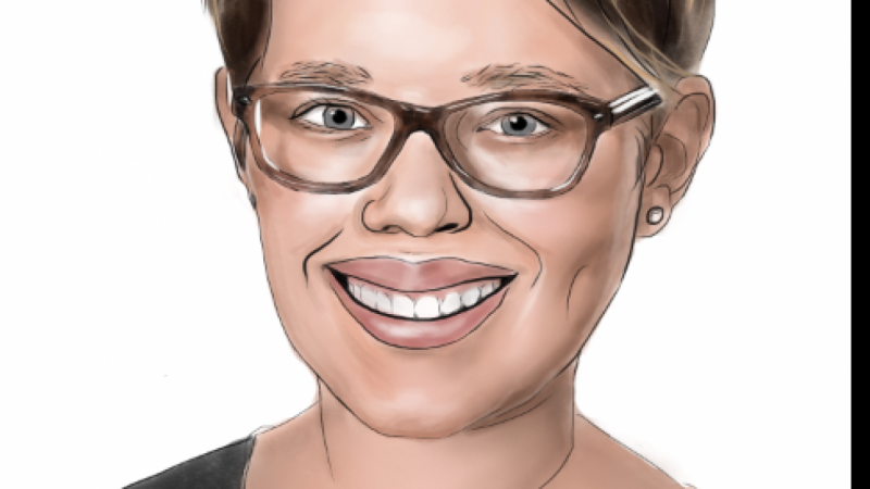Caricatures Client Project