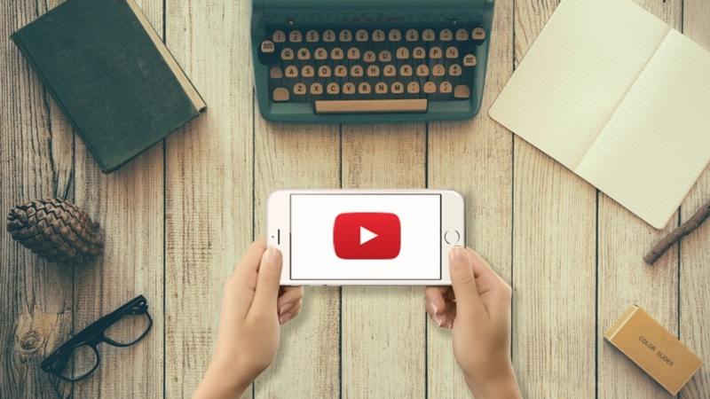 [Part 2] Shot Video - iPhone Story Video class series