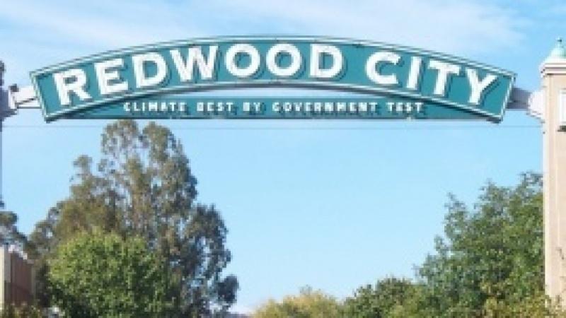 Redwood City! (CA)