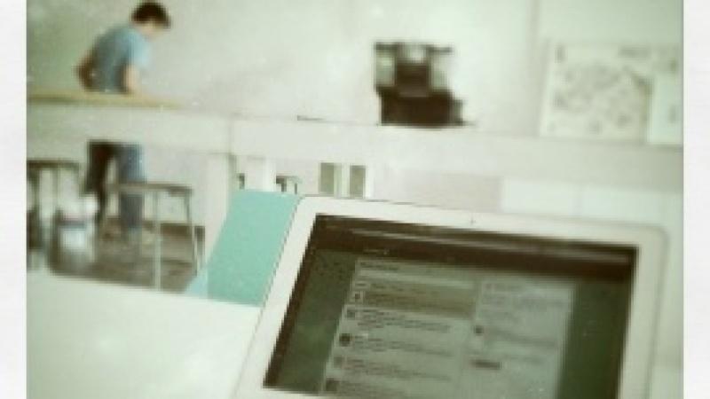 [Milestone 1] Sane Social Media Workshop // developing an intentional online communication practice