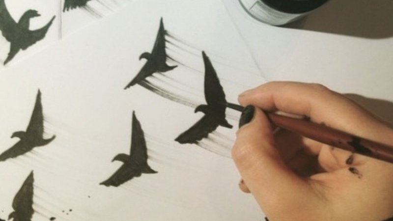 Flying Сreatures