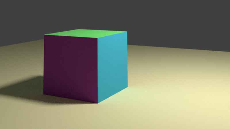 My 3D