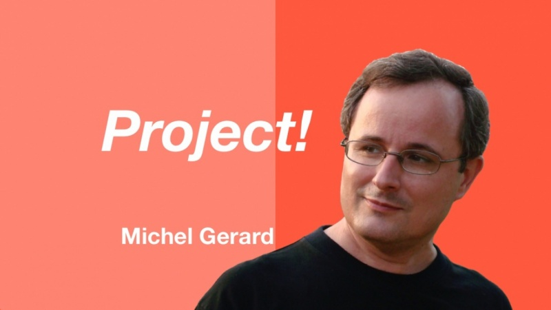 Creativity Productivity Challenge Project