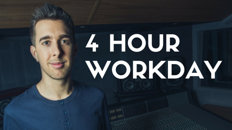The 4 Hour Workday