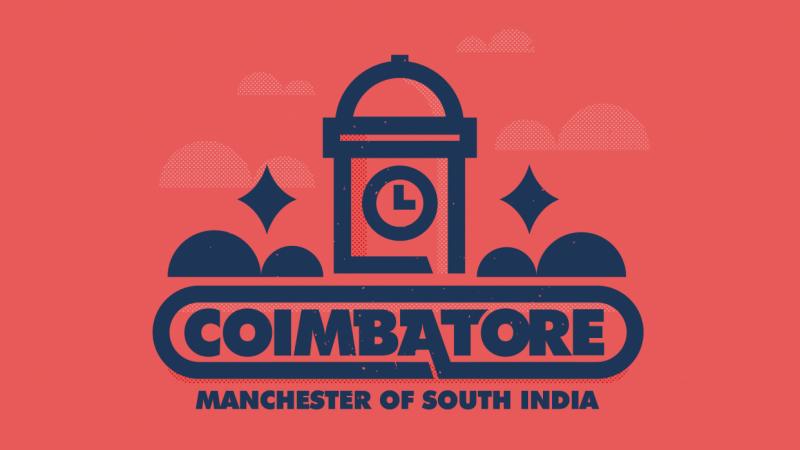Coimbatore, IND