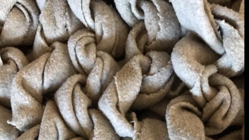 Christmas-time Family Knitting