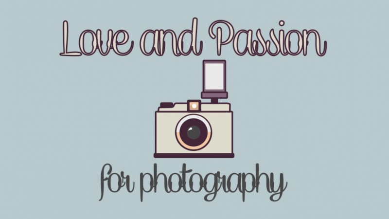 Love for Photography