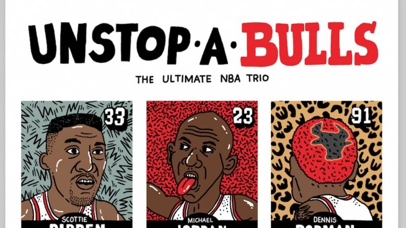 The Unstop-A-BULLS