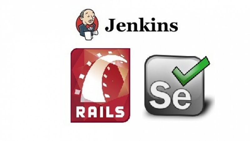 My Rails Web App project
